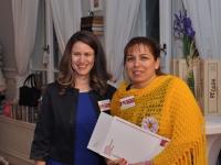 41 Radostina Dobreva SrManager Learning and Development EMEA Avon Cosmetics Bulgaria