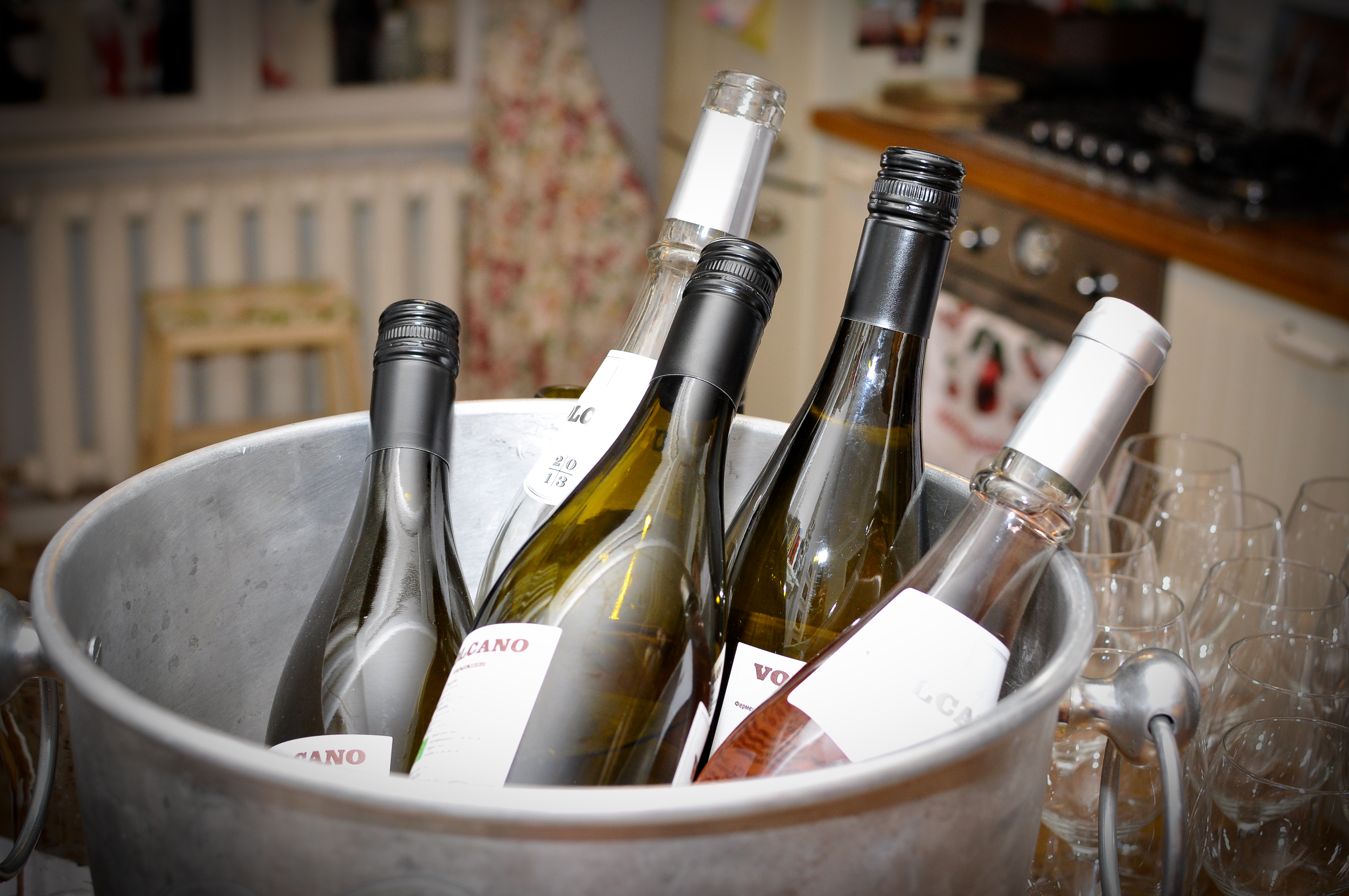 Special wines for special people