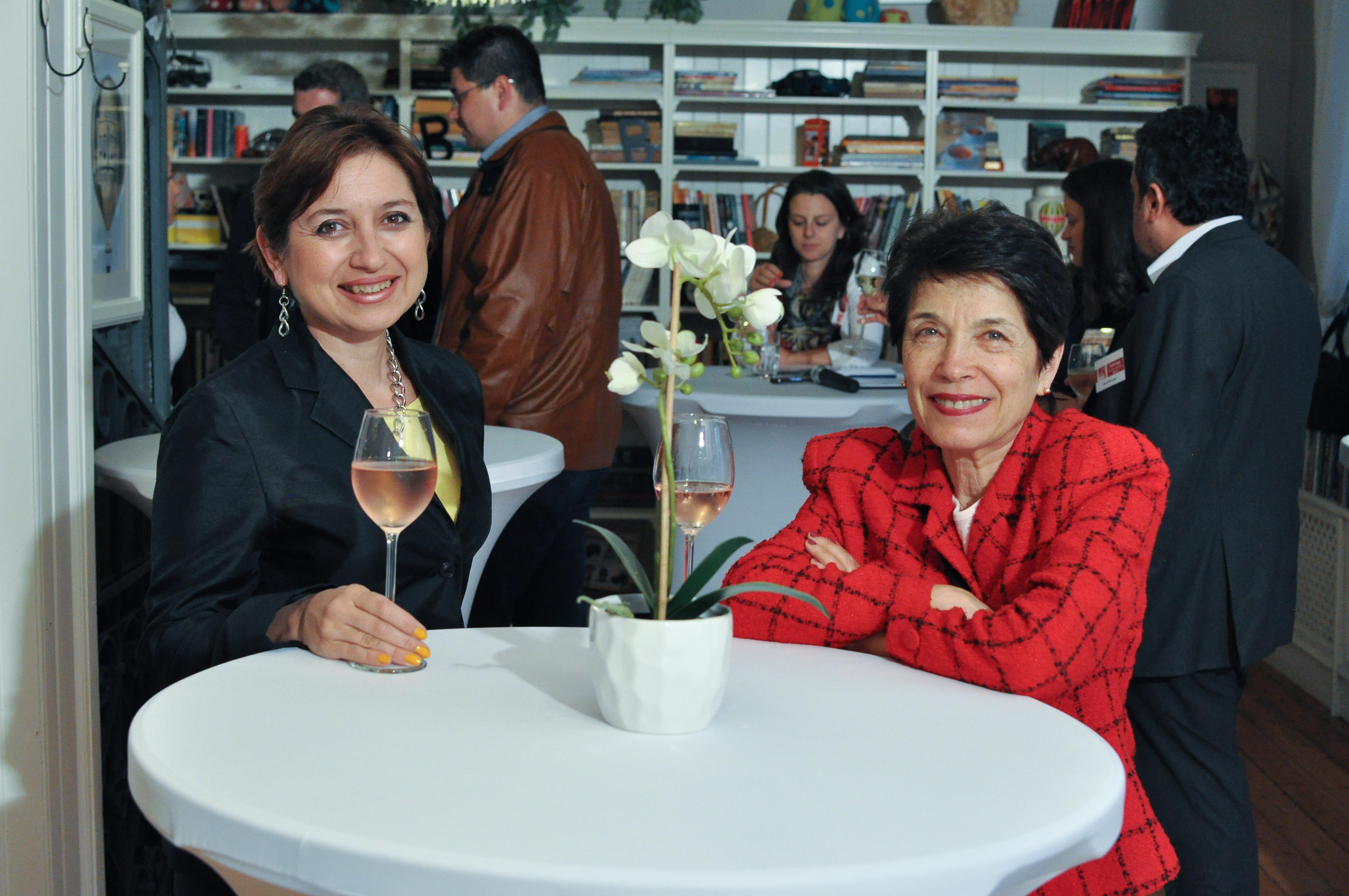 Ina and Svobota Tosheva