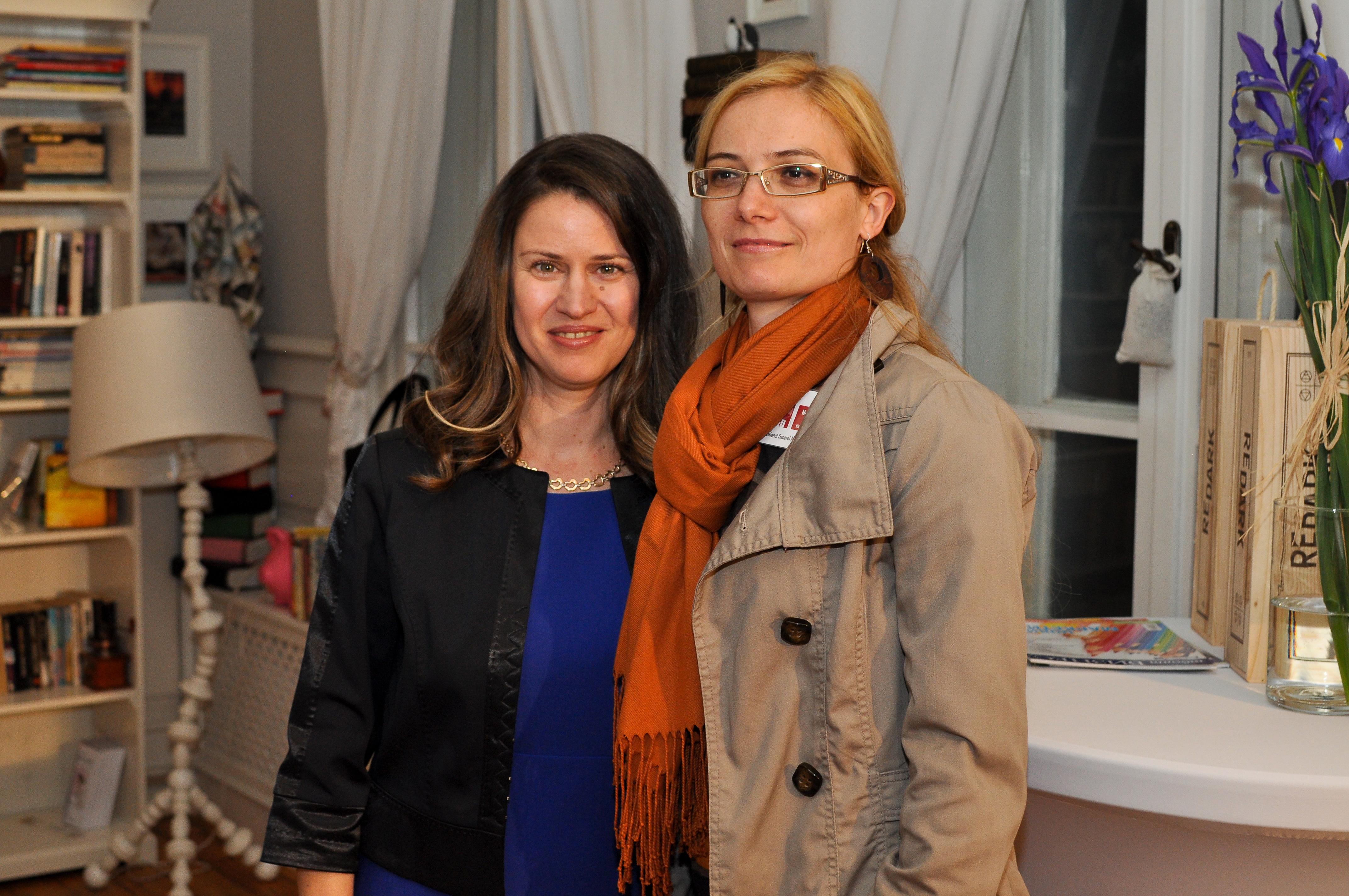 Nevena Milenkova  Customer Care Director Blizoo Media and Broadband