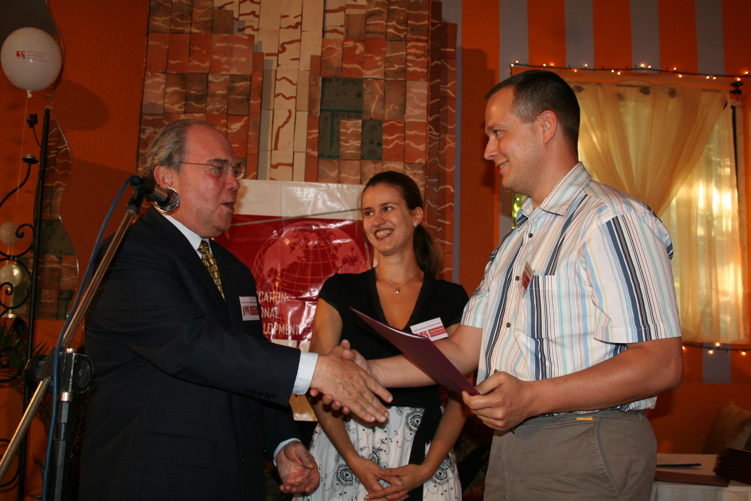 Michail-Ernesto Mihailov