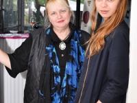 More angels - Gabriela Jekova and Yana Kuzova