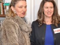 Friend and AEM Alumni - Gergana Ivanova - The Smarts