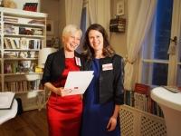 Andreana Mateva CFO Intersnack Bulgaria