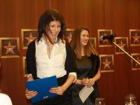 Ellena Chalabashieva - PEM alumni