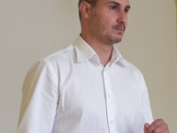 Presentations Skills training
