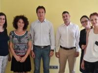 Workshop for presenters