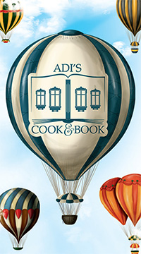 Adi's Cook&Book