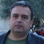 Stoicho Pangev