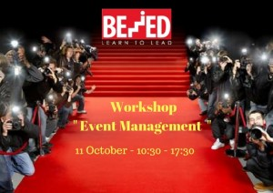 Workshop - Event Management -